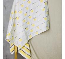 Плед-полотенце