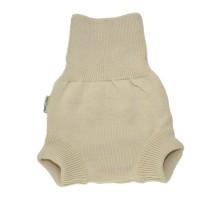 Мериносовые штанишки короткие