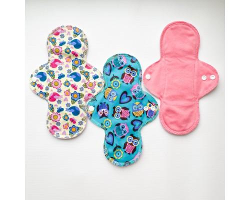 Женские гигиенические прокладки для КД Миди